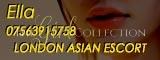 Ella - London Independent Korean Escort